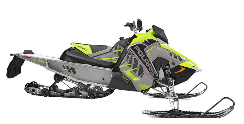 2020 Polaris 850 SKS 146 SC in Alamosa, Colorado - Photo 1