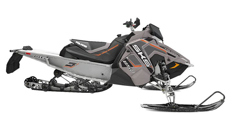 2020 Polaris 850 SKS 146 SC in Hillman, Michigan - Photo 1