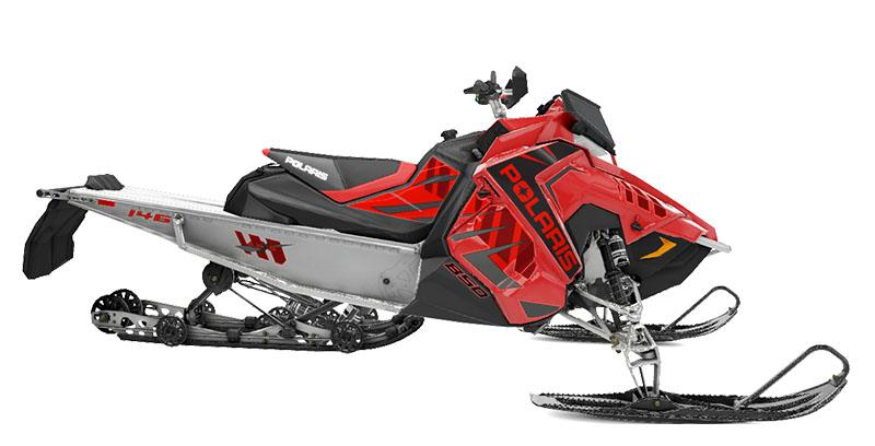 2020 Polaris 850 SKS 146 SC in Lewiston, Maine - Photo 1