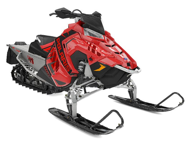 2020 Polaris 850 SKS 146 SC in Fairview, Utah - Photo 3