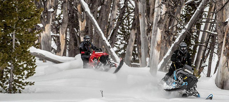 2020 Polaris 850 SKS 146 SC in Lincoln, Maine - Photo 5