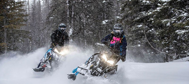 2020 Polaris 850 SKS 146 SC in Lincoln, Maine - Photo 7