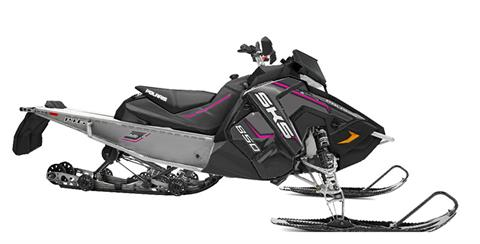 2020 Polaris 850 SKS 146 SC in Albuquerque, New Mexico - Photo 1