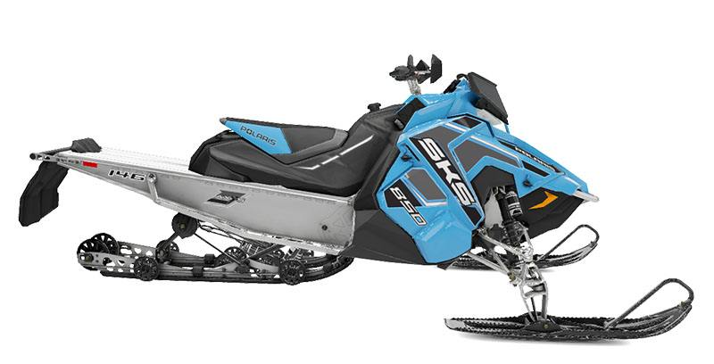2020 Polaris 850 SKS 146 SC in Milford, New Hampshire