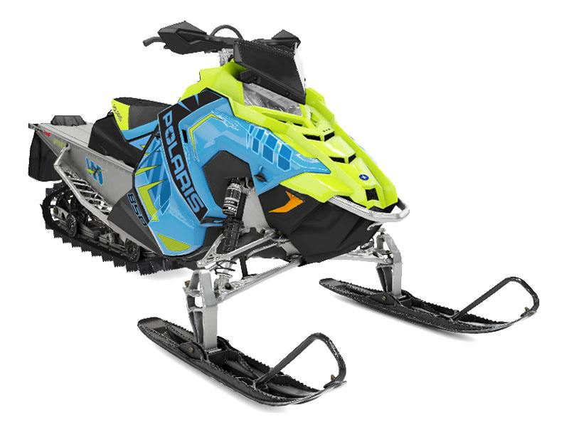 2020 Polaris 850 SKS 146 SC in Kamas, Utah - Photo 3