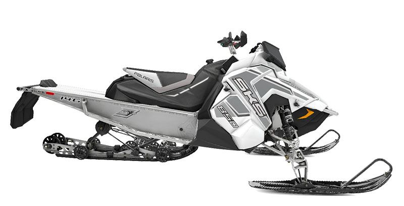 2020 Polaris 850 SKS 146 SC in Antigo, Wisconsin - Photo 1