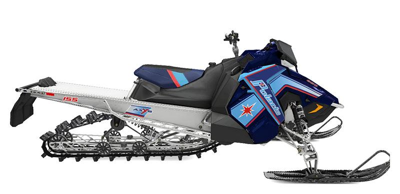 2020 Polaris 850 SKS 155 SC in Cottonwood, Idaho - Photo 1