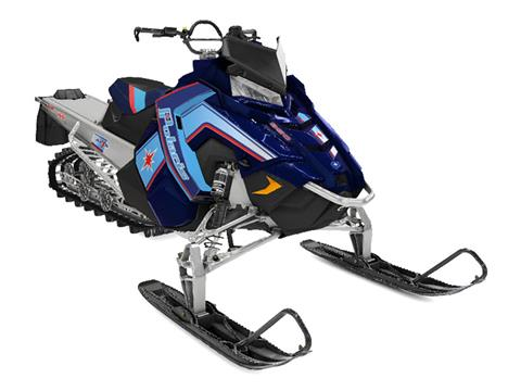 2020 Polaris 850 SKS 155 SC in Fairview, Utah - Photo 3