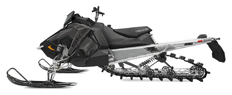 2020 Polaris 850 SKS 155 SC in Littleton, New Hampshire - Photo 2