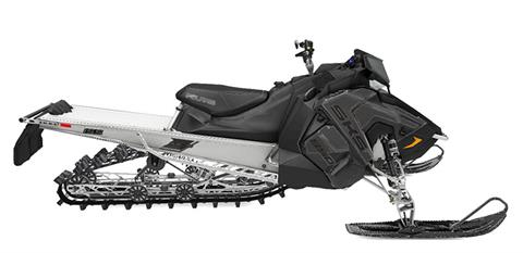 2020 Polaris 850 SKS 155 SC in Soldotna, Alaska - Photo 1