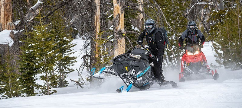 2020 Polaris 850 SKS 155 SC in Mount Pleasant, Michigan - Photo 5