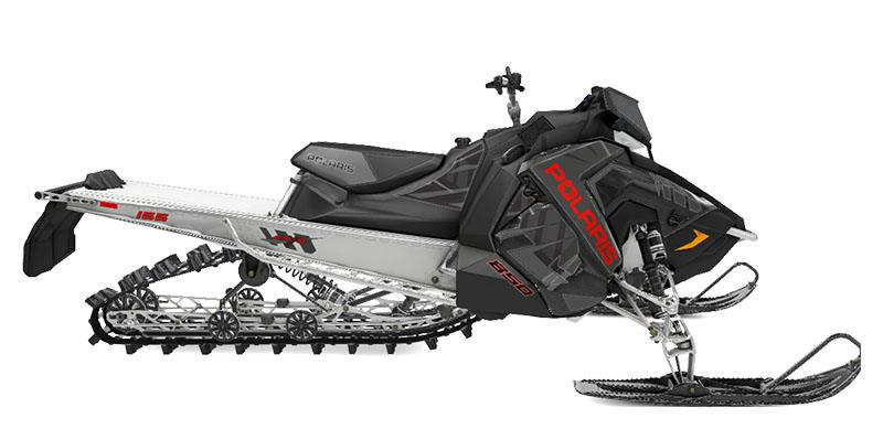 2020 Polaris 850 SKS 155 SC in Barre, Massachusetts - Photo 1