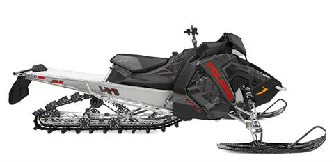 2020 Polaris 850 SKS 155 SC in Mount Pleasant, Michigan - Photo 1