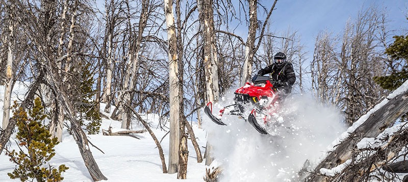 2020 Polaris 850 SKS 155 SC in Dimondale, Michigan