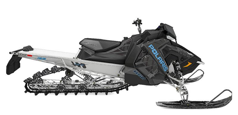 2020 Polaris 850 SKS 155 SC in Saratoga, Wyoming - Photo 1