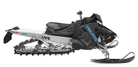 2020 Polaris 850 SKS 155 SC in Eagle Bend, Minnesota - Photo 1