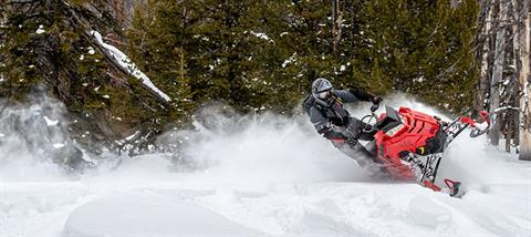 2020 Polaris 850 SKS 155 SC in Woodruff, Wisconsin - Photo 8
