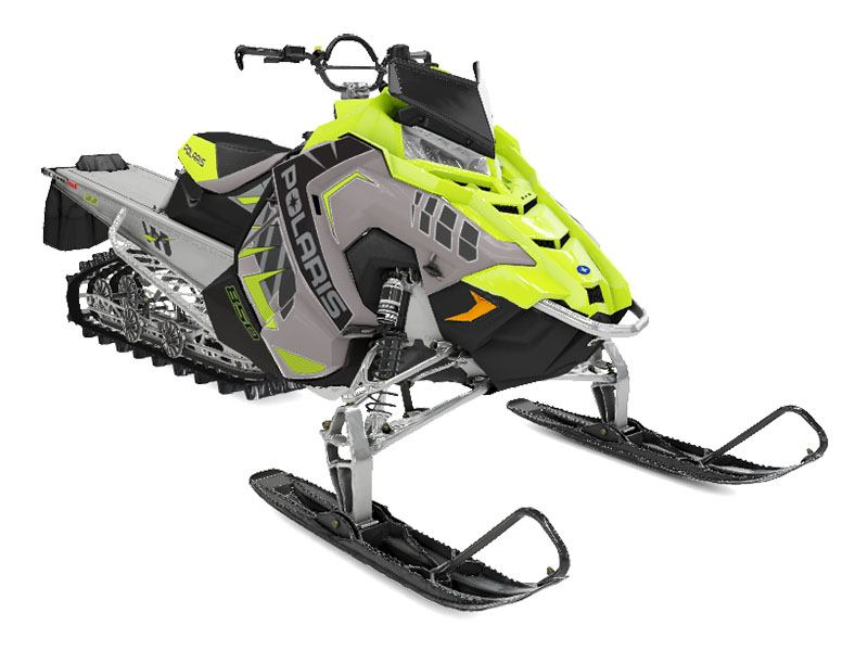 2020 Polaris 850 SKS 155 SC in Woodruff, Wisconsin - Photo 3