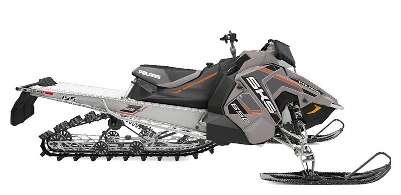 2020 Polaris 850 SKS 155 SC in Appleton, Wisconsin - Photo 1