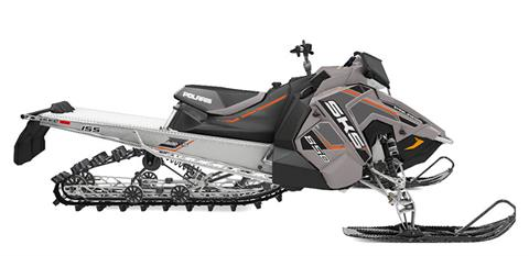 2020 Polaris 850 SKS 155 SC in Little Falls, New York