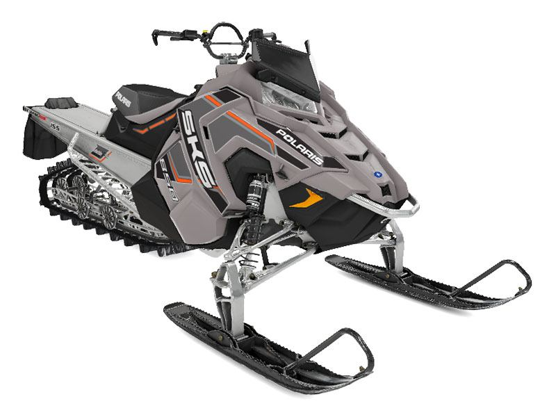 2020 Polaris 850 SKS 155 SC in Littleton, New Hampshire - Photo 3