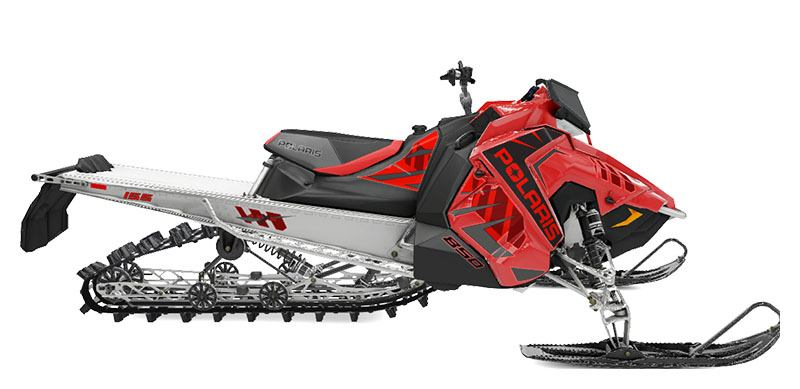 2020 Polaris 850 SKS 155 SC in Saint Johnsbury, Vermont - Photo 1