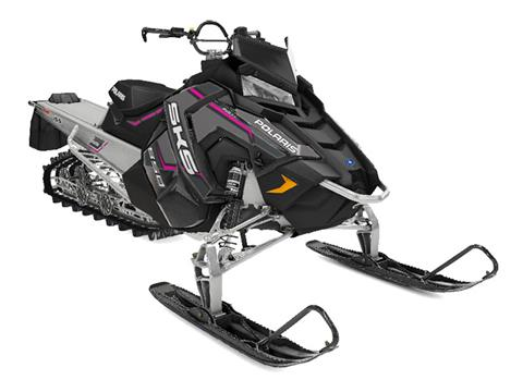 2020 Polaris 850 SKS 155 SC in Antigo, Wisconsin - Photo 3