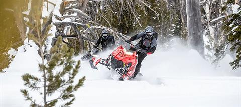 2020 Polaris 850 SKS 155 SC in Milford, New Hampshire