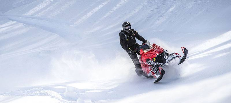 2020 Polaris 850 SKS 155 SC in Lincoln, Maine - Photo 7