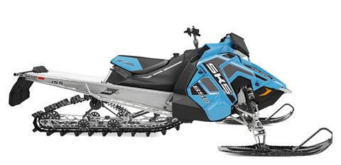 2020 Polaris 850 SKS 155 SC in Newport, Maine - Photo 1