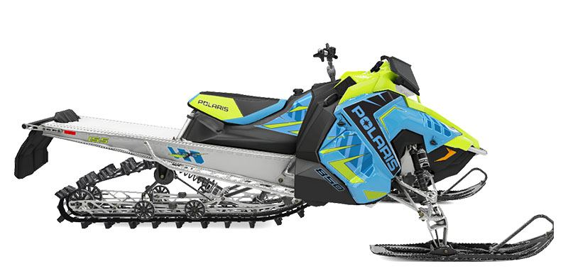 2020 Polaris 850 SKS 155 SC in Lake City, Colorado - Photo 1