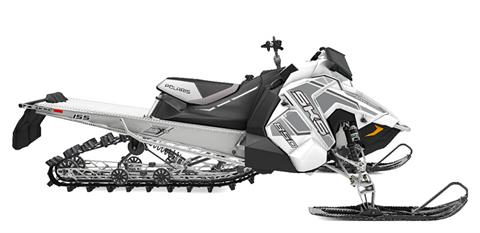 2020 Polaris 850 SKS 155 SC in Lewiston, Maine - Photo 1