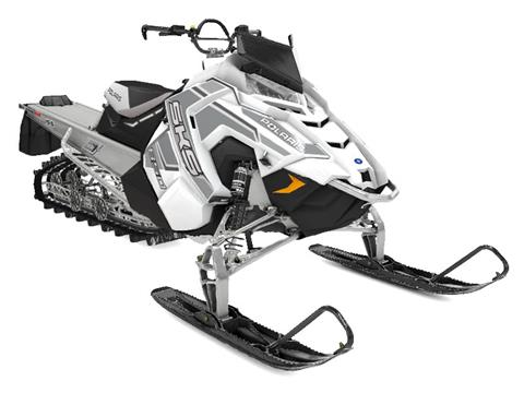 2020 Polaris 850 SKS 155 SC in Mount Pleasant, Michigan