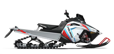 2020 Polaris 550 RMK EVO 144 in Woodruff, Wisconsin