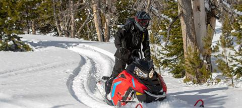2020 Polaris 550 RMK EVO 144 in Anchorage, Alaska - Photo 6