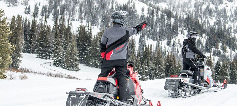 2020 Polaris RMK EVO 144 in Saratoga, Wyoming - Photo 7