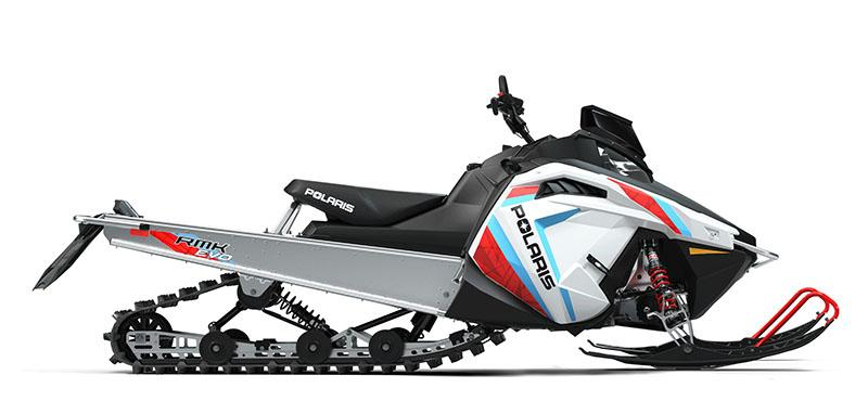 2020 Polaris 550 RMK EVO 144 in Union Grove, Wisconsin - Photo 1