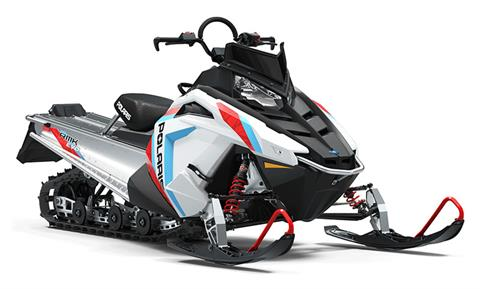 2020 Polaris 550 RMK EVO 144 in Anchorage, Alaska - Photo 4