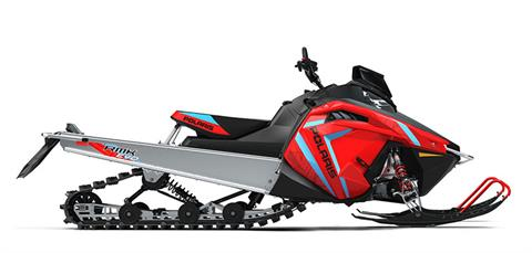 2020 Polaris 550 RMK EVO 144 ES in Dimondale, Michigan