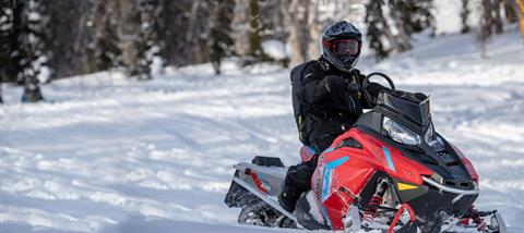 2020 Polaris 550 RMK EVO 144 ES in Bigfork, Minnesota - Photo 3
