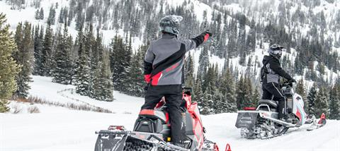 2020 Polaris RMK EVO 144 ES in Alamosa, Colorado - Photo 7