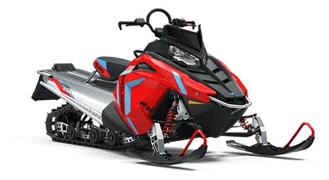 2020 Polaris RMK EVO 144 ES in Lake City, Colorado