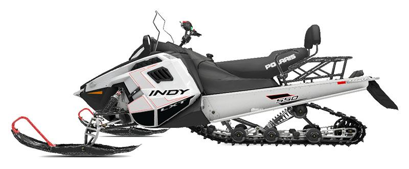 2020 Polaris 550 Indy LXT ES in Littleton, New Hampshire - Photo 2