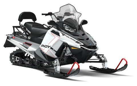 2020 Polaris 550 Indy LXT ES in Waterbury, Connecticut - Photo 3
