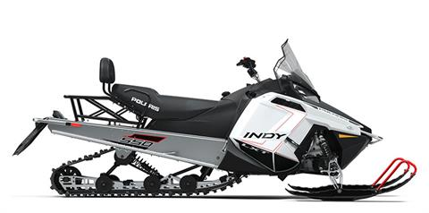 2020 Polaris 550 INDY LXT ES in Barre, Massachusetts - Photo 1