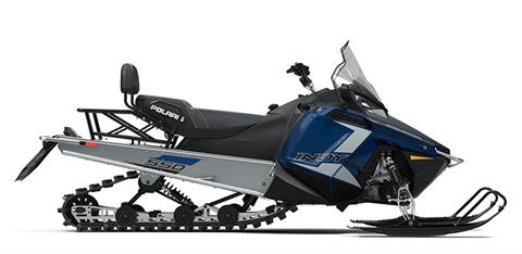 2020 Polaris 550 INDY LXT ES Northstar Edition in Ironwood, Michigan