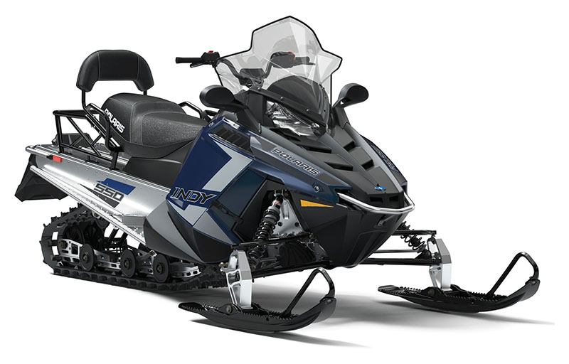 2020 Polaris 550 Indy LXT ES Northstar Edition in Mio, Michigan - Photo 3