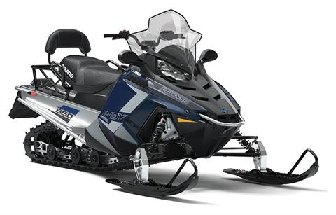 2020 Polaris 550 Indy LXT ES Northstar Edition in Elma, New York - Photo 3