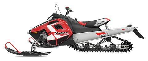 2020 Polaris 550 INDY 144 ES in Lake City, Colorado