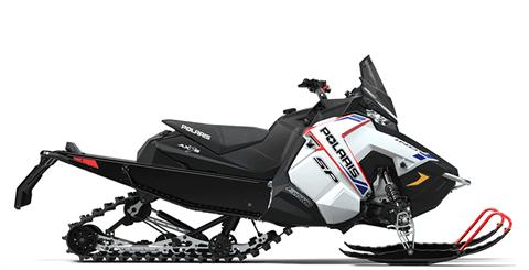 2020 Polaris 600 INDY SP 129 ES in Woodruff, Wisconsin